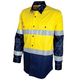 maxcool-twotoneshirt-rail-shirt-indigenous-blue-yellow-(002)