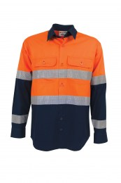 two-tone-shirts_orange_front-maxcool-orange